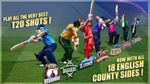Real Cricket™ Premier League latest version free download APK