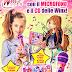 CD Winx 'Le Canzoni più Belle' + Microfone