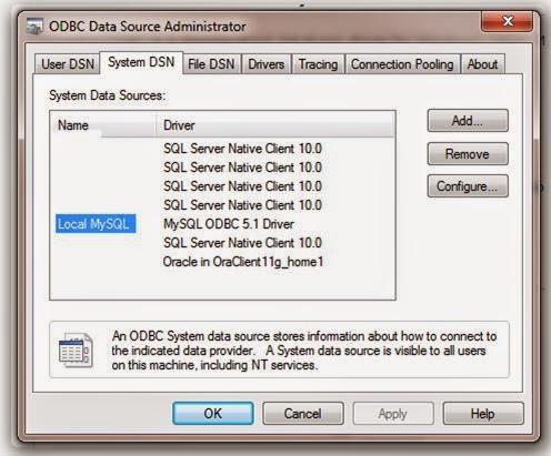 Conectar Sql a Excel con Power Pivot | Brote Bit <img src