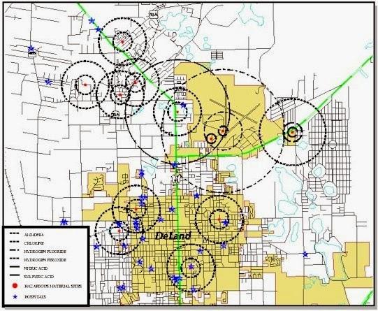 Analisis Buffering di Arc GIS 10  Air Itu Mengalir