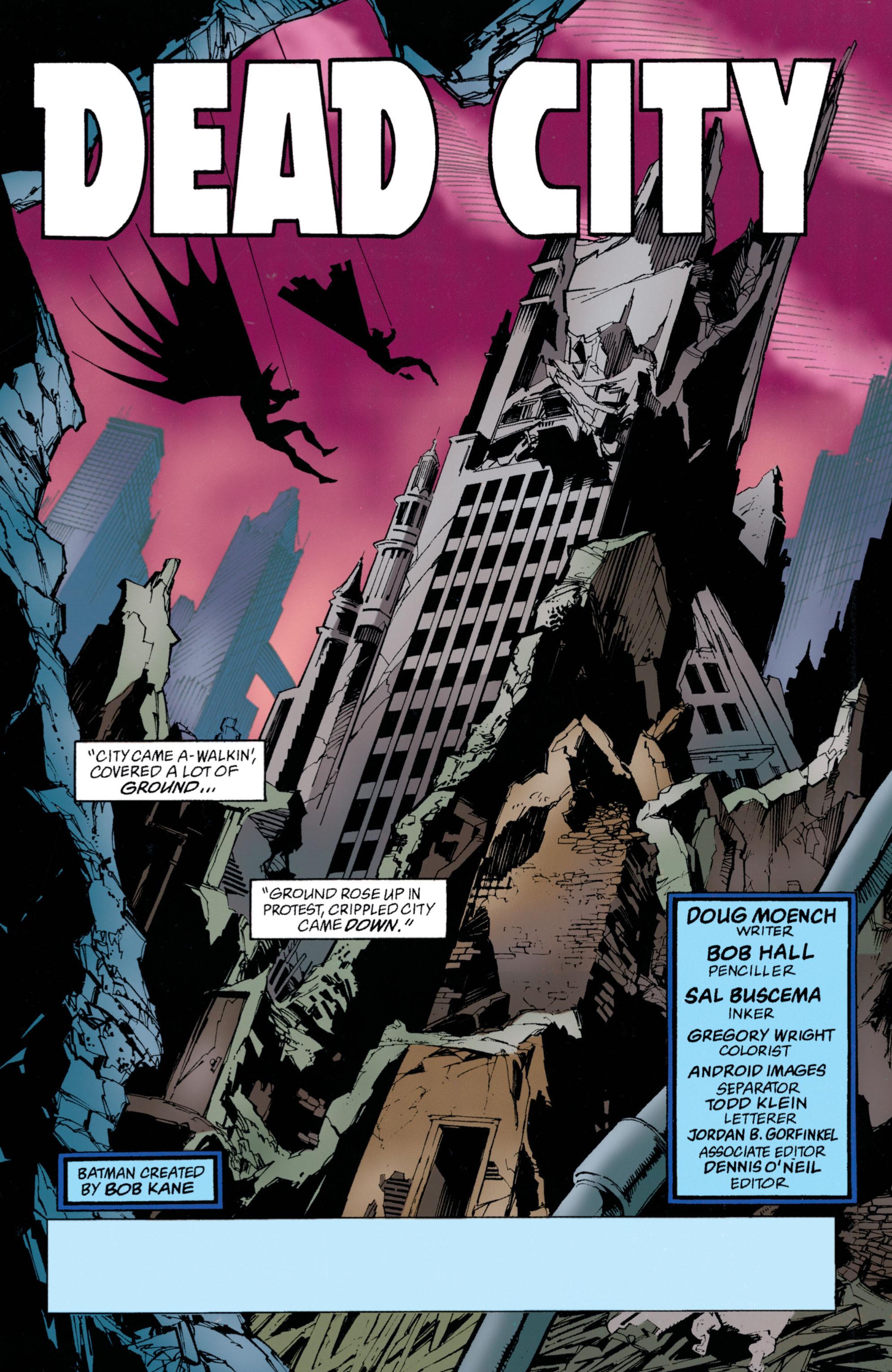 Batman (1940) 559 Page 2