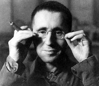 Bertolt Brecht - La Judith de Shimoda