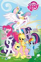 Những Chú Ngựa Pony (Phần 9)