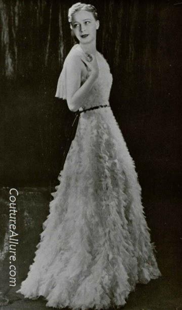 Vintage Paris Couture 109
