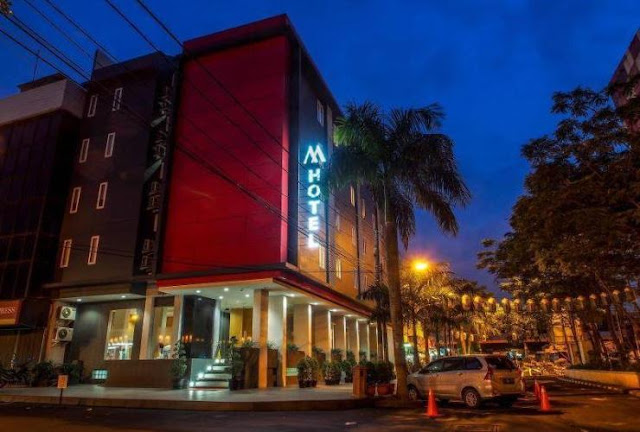Berikut Beberapa Hotel Paling Murah di kota Jakarta Yang Sangat Nyaman