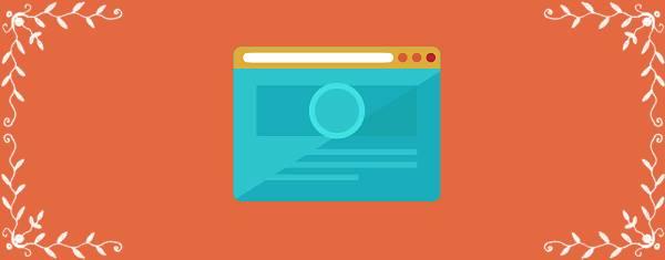 Menampilkan Widget di URL/Link Posting Tertentu