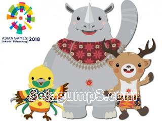 Download Lagu DJ Pesta Asian Games 2018 Paling Enak Sedunia