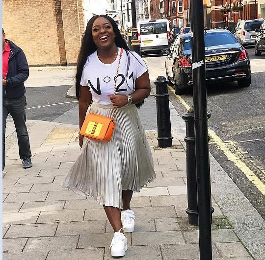 Jackie Appiah Biography