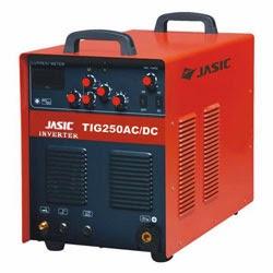 Máy hàn Jasic Tig 250 AC DC