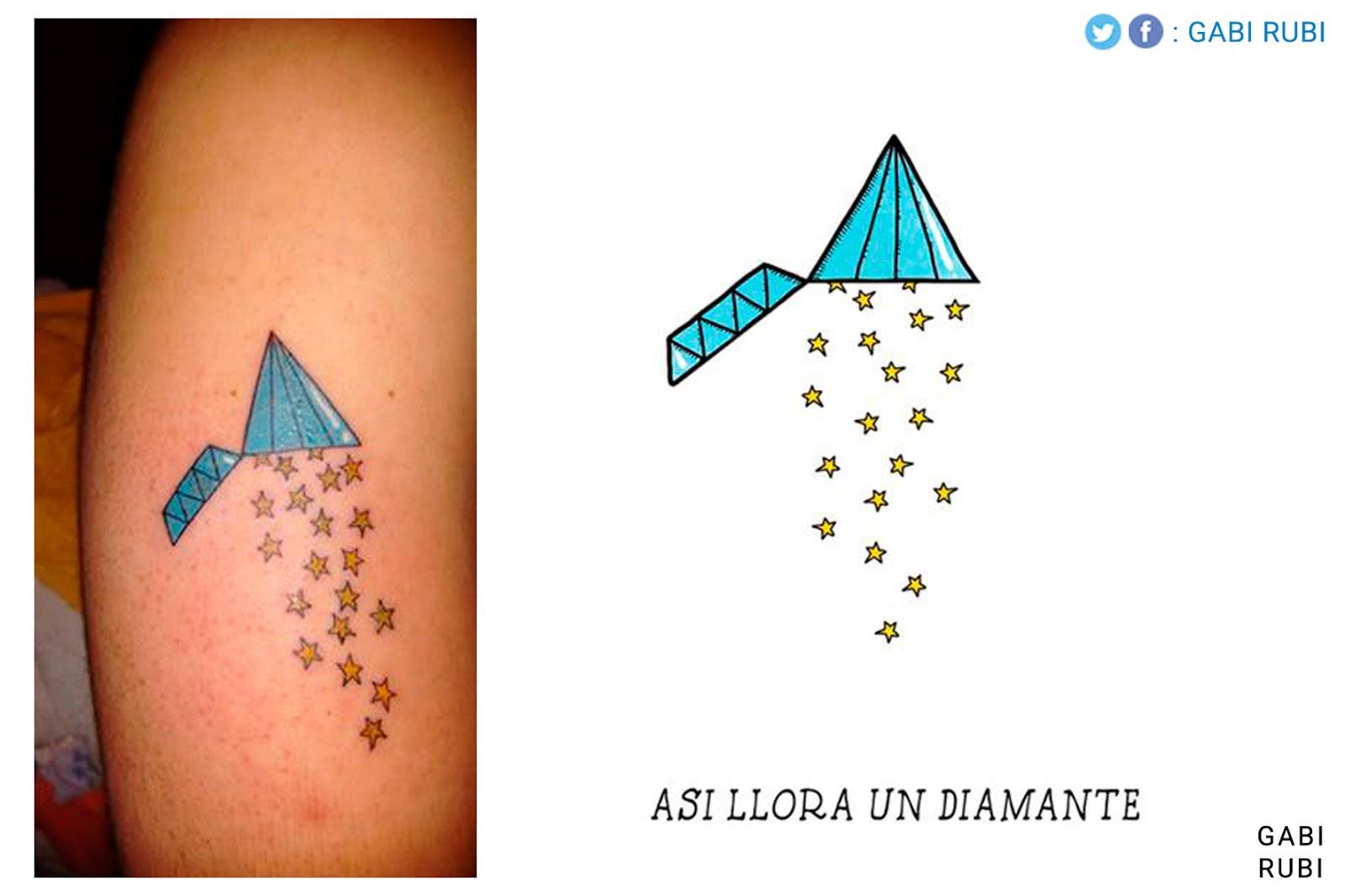 Dibujos De Diamantes Para Tatuajes Wwwimagenesmycom