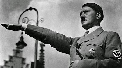 Sisi Lain Tentang Adolf Hitler yang Tidak Diketahui Publik