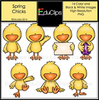 https://www.teacherspayteachers.com/Product/FREE-Spring-Chicks-Clip-Art-Bundle-Educlips-Clipart-1134290