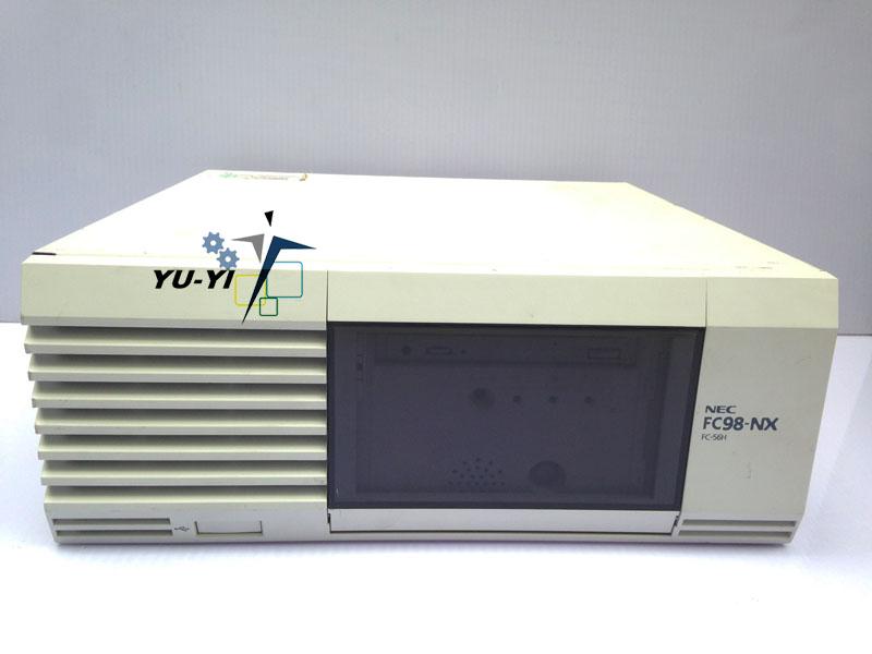 NEC FC-56H model SN (S230551MA)