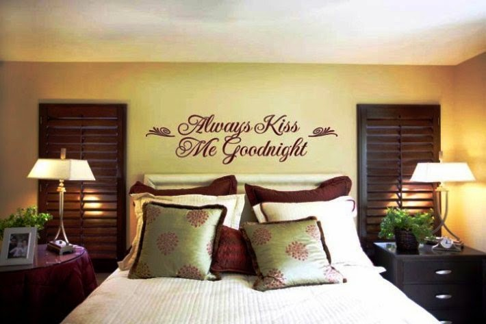 wall art painting ideas for bedroom
