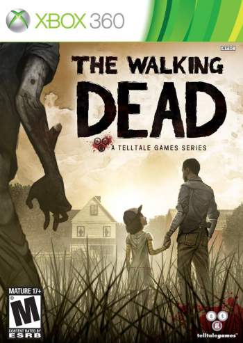 The Walking Dead: Season 1 PT-BR (JTAG/RGH) Xbox 360 Torrent