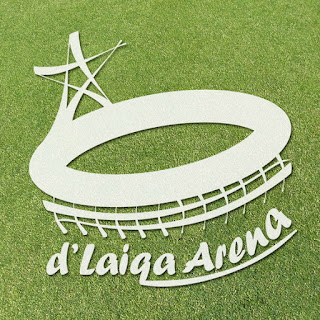 d'Laiqa Arena