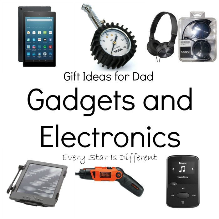 Gift Ideas For Dad Every Star Is Different