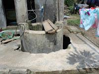 Fenomena Aneh, 55 Sumur Warga Desa Manggis Kediri Tiba-tiba Amblas