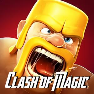 Clash Of Magic - COC Private Server Mod Apk