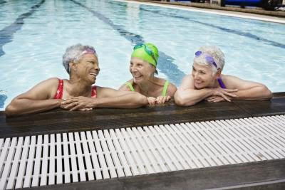 Wellness and Fitness Tips for the Elderly - El Paso Chiropractor