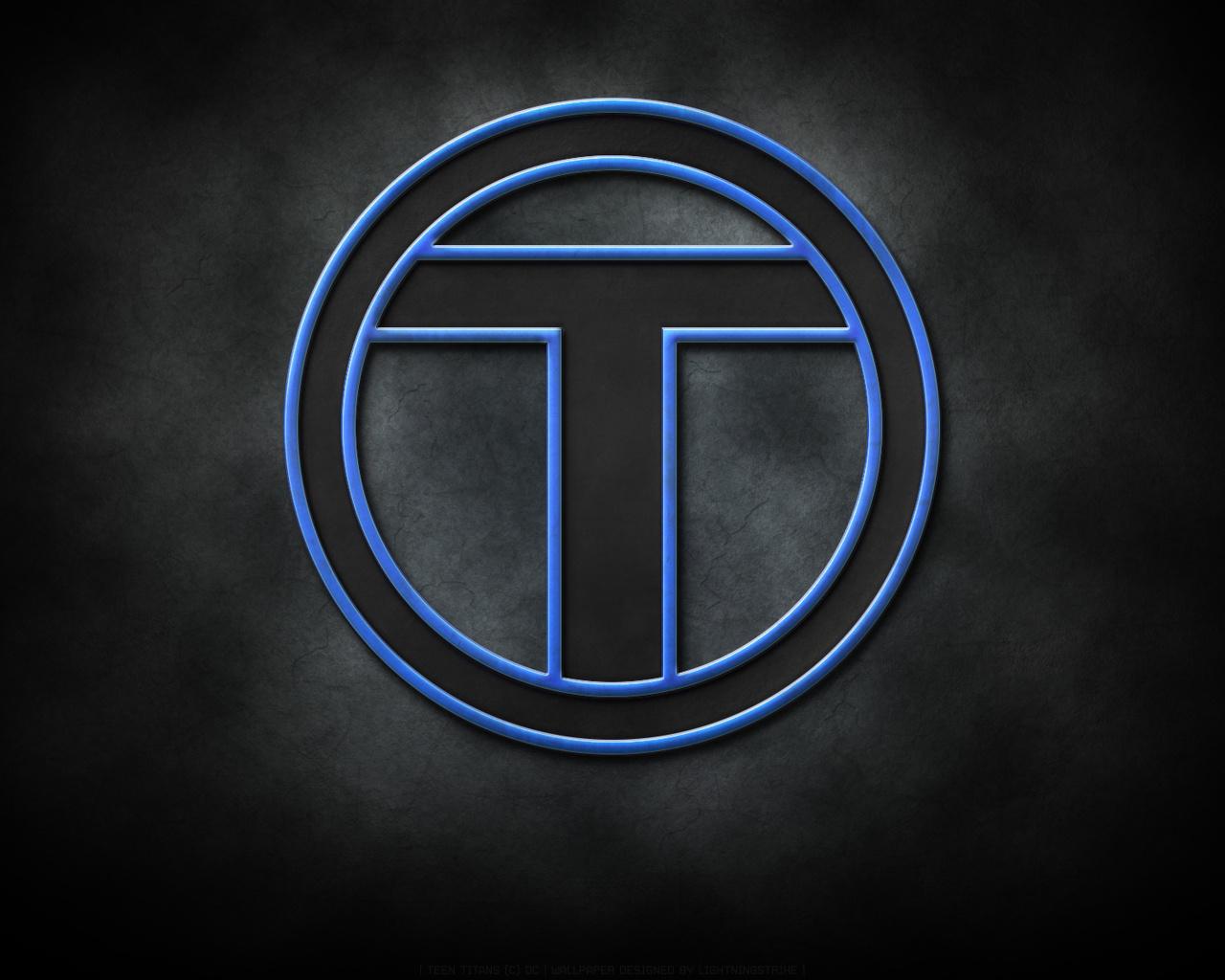 Teen Titans Cast