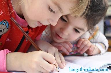 Usia Ideal Anak - Anak Belajar Bahasa Inggris