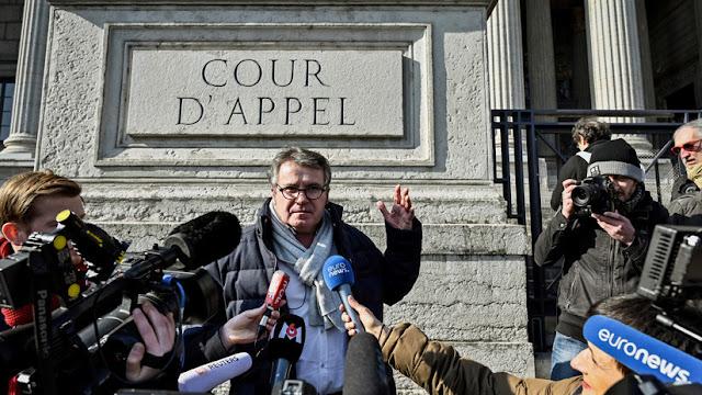 """""""12 años de lucha"""": la Justicia francesa declara a Monsanto culpable de haber intoxicado a un granjero"""
