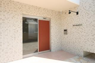 徳島 佐古 蔵本 徳島大学 一人暮らし 築浅 外観 オートロック