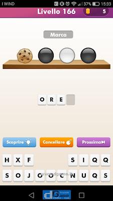 Emoji Quiz soluzione livello 166