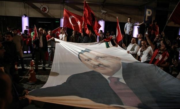 Βαθιά στη «Συριακή Παγίδα» η Τουρκία
