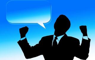 ialah alat serta sarana yang memudahkan penyampaian pesan Saluran Komunikasi Politik dan Penjelasanya