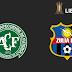 Chapecoense vs Zulia en vivo - ONLINE Fase Grupos Libertadores (23 de Mayo 2017)