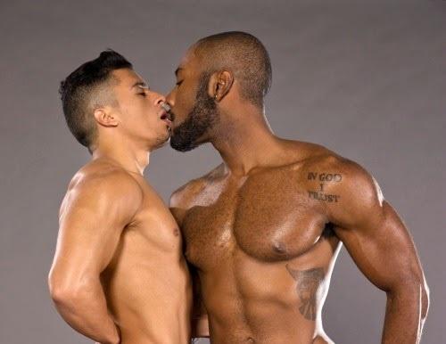 Best of Interracial Gay Porn Blogspot