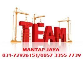 Tim Tenaga ahli Sedot WC Surabaya