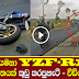 Two killed in Chennai Yamaha YZF-R1 Crash