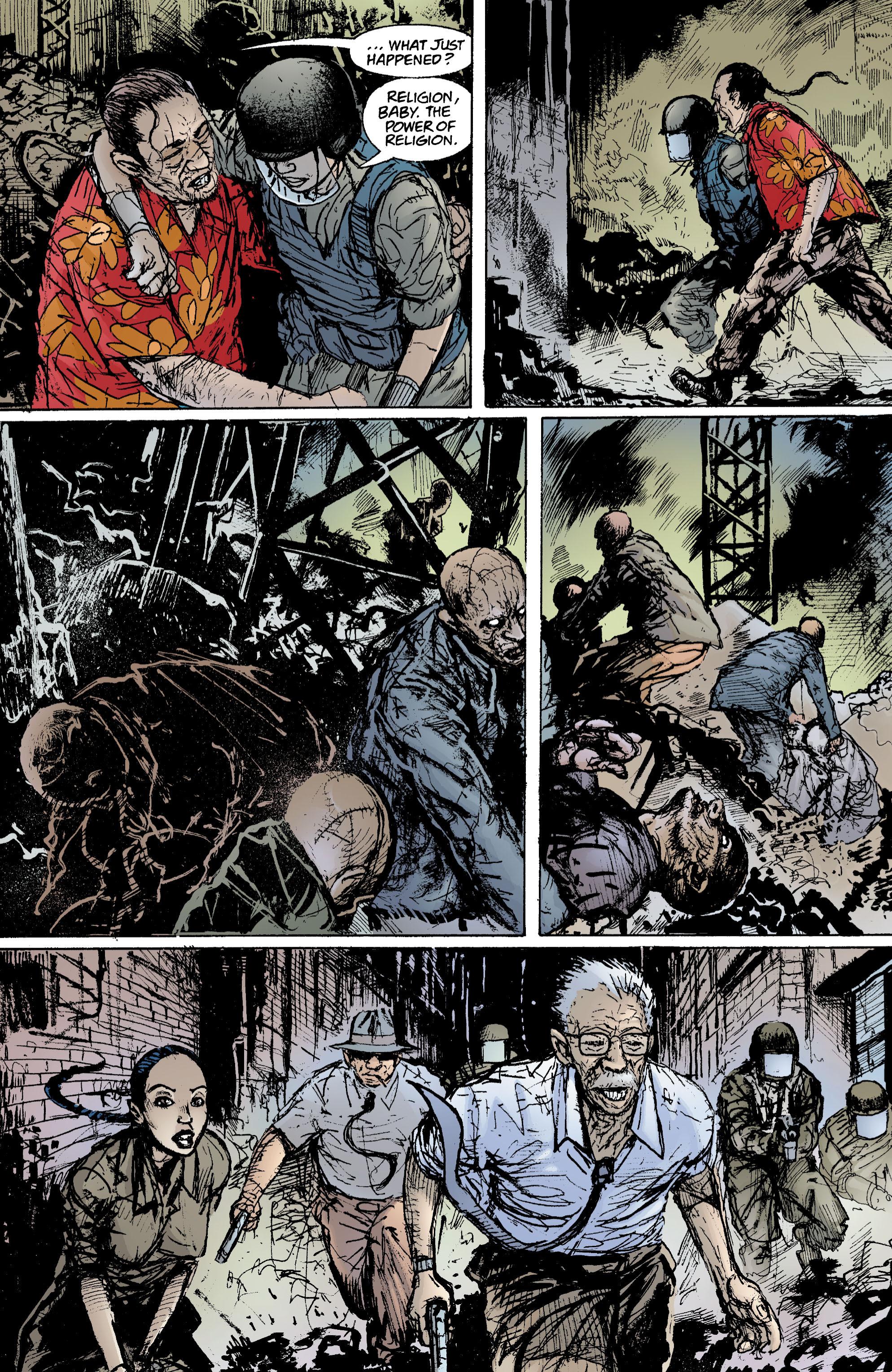 Detective Comics (1937) 732 Page 7