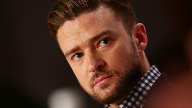 Justin Timberlake habla sobre la paternindad y como cambió su forma de ver el mundo