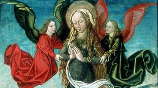 Jesús 'se casó con María Magdalena y tuvo hijos', según el antiguo manuscrito