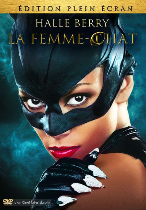 Waiching's Movie Thoughts & More : Retro Review: Catwoman ...
