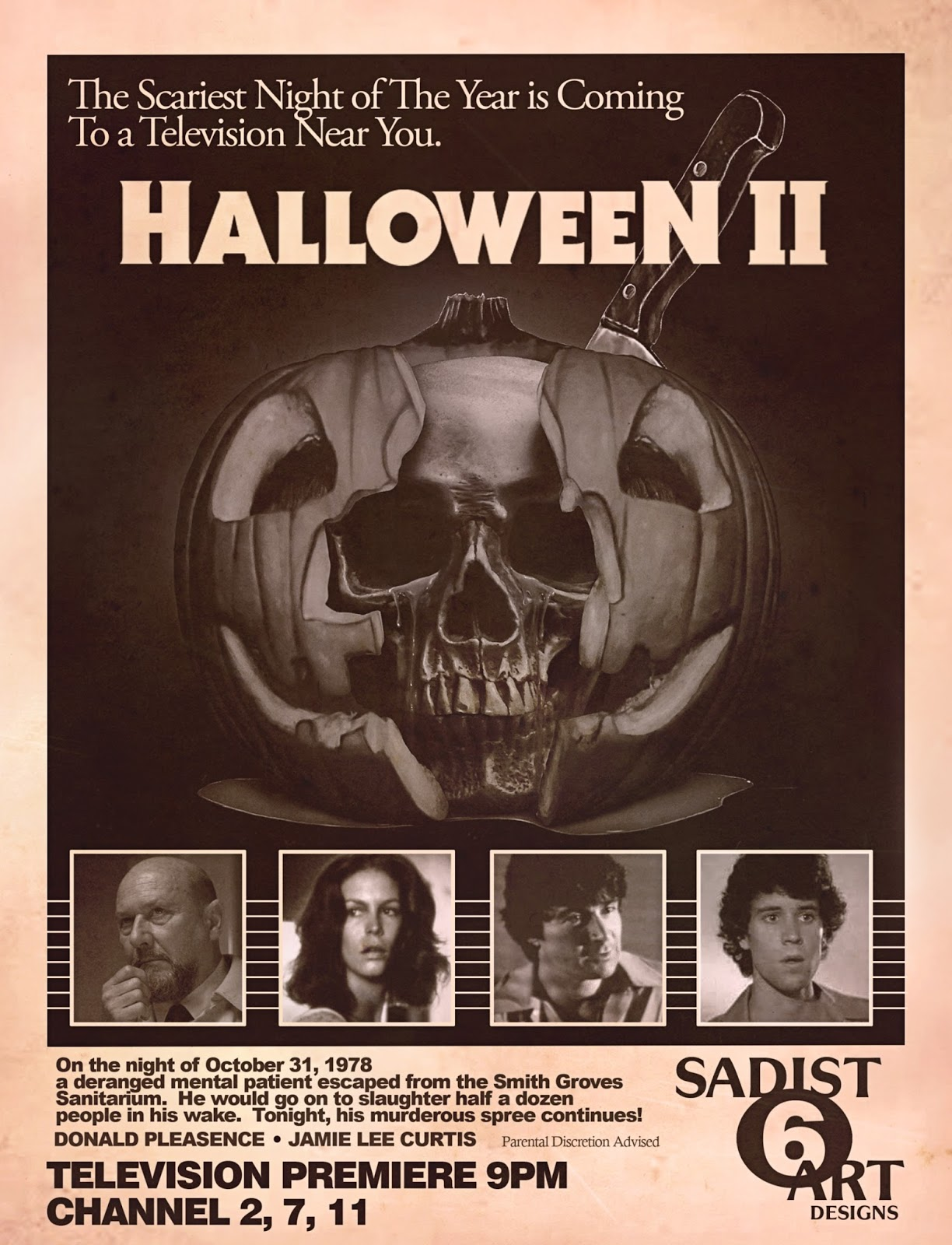 creepercast: on this day in horror history. october 30th, 1981