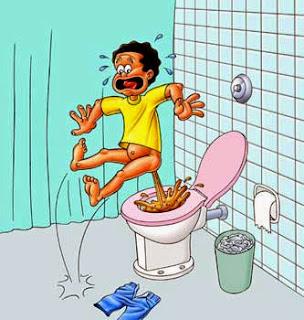 limao e maisena corta diarreia