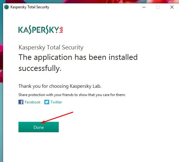 30 ngày Miễn phí Kaspersky Total Security 2018 - Diệt virút tốt nhất