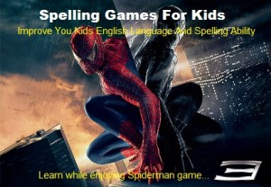Free Fun Spelling Games Online For Kids