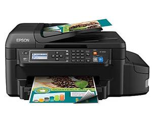Epson EcoTank ET-4550