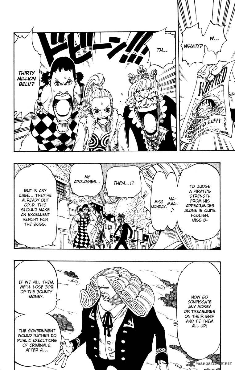 One Piece 107