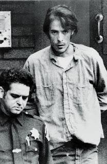 Photo de l'arrestation de Richard Trenton Chase