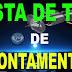 LISTA DE TPS PARA APONTAMENTO DOS PRINCIPAIS SATÉLITES - 21/05/2016