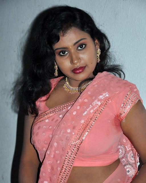 Latest Movies Gallery Actress Sari Removing Hot Stills Photos-1354