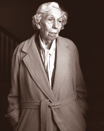 Interpretation of Eudora Welty - No Place for you, my Love