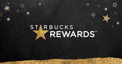 Starbucks Rewards Logo - Source: https://www.starbucks.com/card/rewards